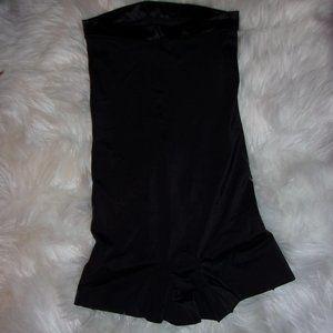 Love Your Assets Black Shapewear Shorts medium